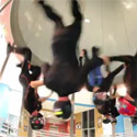 Post thumbnail of Indoor Sky Diving Like There Is No Tomorrow