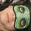 Post thumbnail of Zombie Sleep Mask