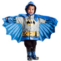 Post thumbnail of Kids Batman Raincoat *Cool!