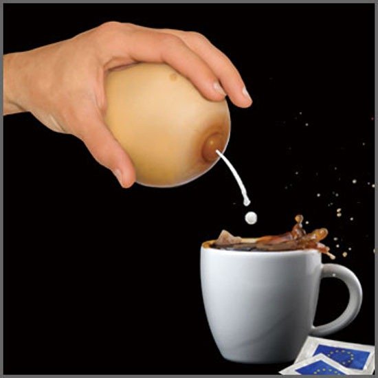 Booby-Creamer