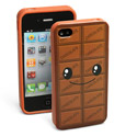 Post Thumbnail of Chocolate Scented Smart-Phone Case