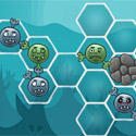 Post thumbnail of Happy Dead Friends Online Puzzle Game