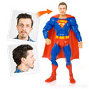 Post thumbnail of Hot Superhero Figures of your Husband/Wife