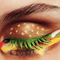 Post thumbnail of Hamburger Eye And Other Musings