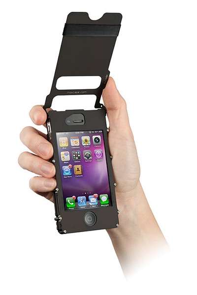 Flip iphone Case
