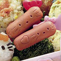 Post Thumbnail of Hello Kitty Wiener Cutter