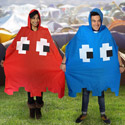 Post thumbnail of The Retro Arcade Ponchos