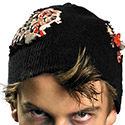 Post Thumbnail of Zombie Hat
