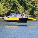 Post Thumbnail of Das Fliegende Luftkissen Boot
