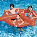 Post thumbnail of The Pretzel Pool Float
