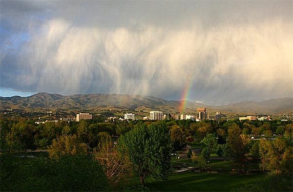 Boise-Blog