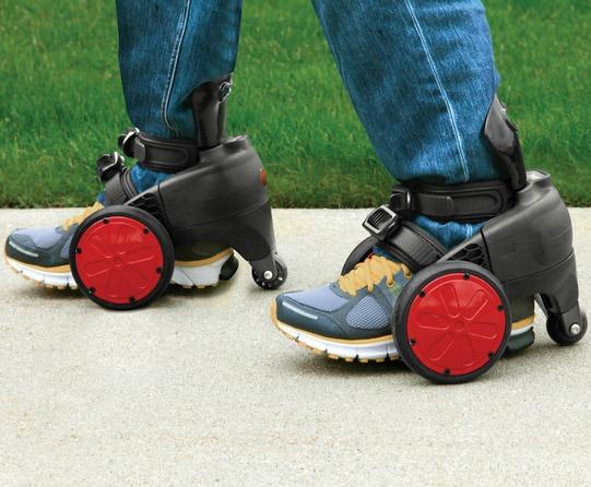 Motorized-Roller-Skates