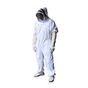 Post thumbnail of New Fashion Trend: Beekeeper Suit