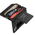Post thumbnail of SD Card With Integrated USB Connector