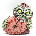 Post thumbnail of Brain Eating Zombie Clock