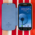 Post thumbnail of Best Case For The Galaxy S3: Spigen Ultra Flip Case