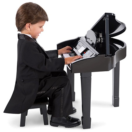 Kids Learn Piano