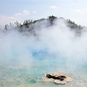 Post Thumbnail of 4 Stunden im Yellowstone Park