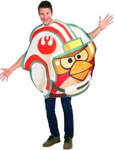 Angry-Birld-Costume