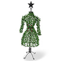 Post Thumbnail of High Fashion Christmas Tree