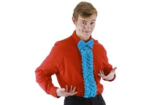 Instant Tuxedo