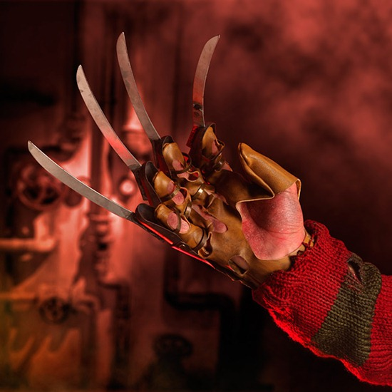 Real Freddy Glove