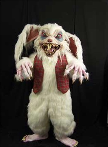 Rotten-Tail-Costume