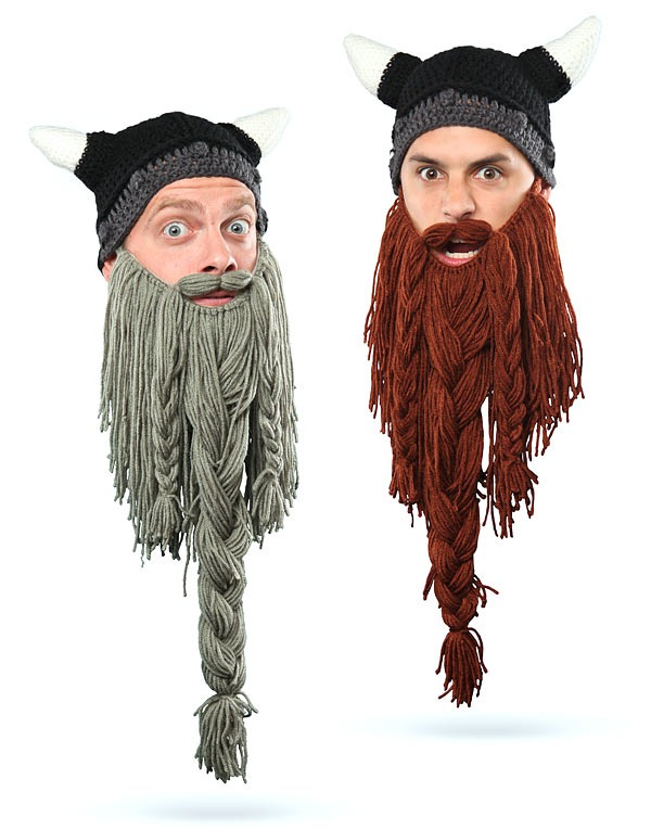 Viking Beart Hats