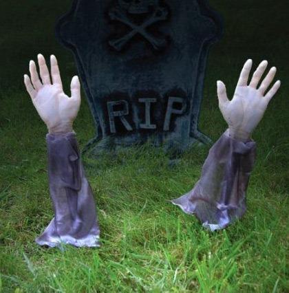 Zombie-Arms