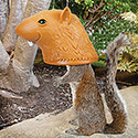 Post thumbnail of This Squirrel Feeder Will Make Your Day