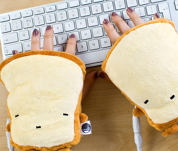 Hand-Toaster