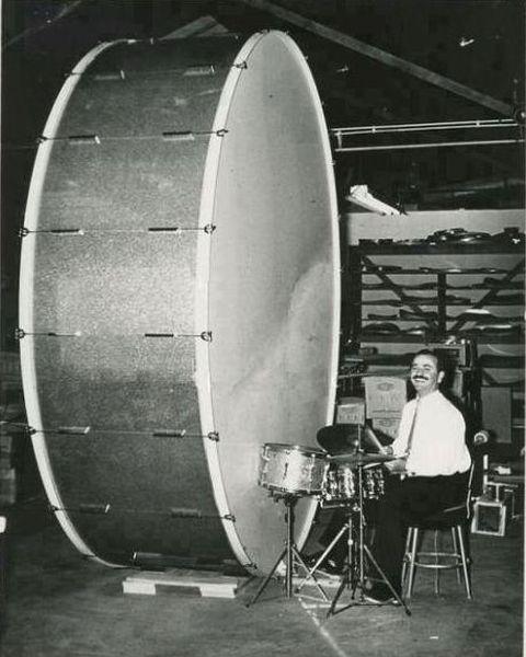 LOL Drum