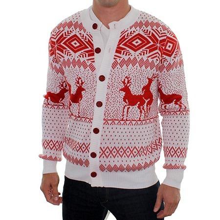 Sexy Deer Sweaters