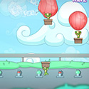 Post thumbnail of Zoomballoons – Online Game