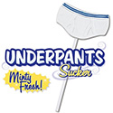 Post thumbnail of Underpants Sucker
