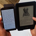 Post thumbnail of Kindle Paperwhite VS Galaxy Note 2
