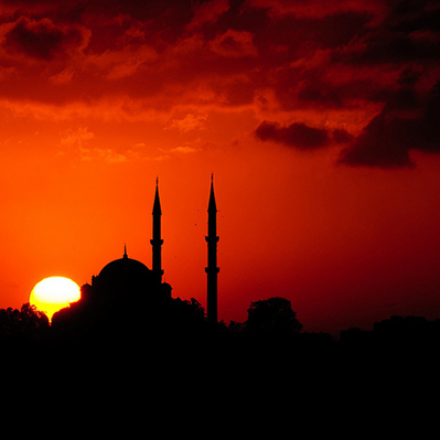 Post thumbnail of Next Stop Istanbul
