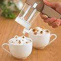 Post Thumbnail of Cafe Latte Foam Builder