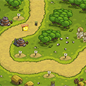 Post Thumbnail of Tower Defense Game: Kingdom Rush