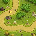 Post Thumbnail of Tower Defense Game: Kingdom Rush