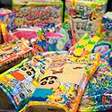 Post Thumbnail of Bizarre Japanese Candy Sets
