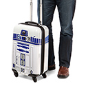 Post Thumbnail of R2-D2 Rolling Suitcase