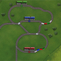 Post Thumbnail of Epic Rail - Zug Online Spiel