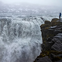 Post Thumbnail of 12 Amazing Waterfalls In Iceland
