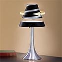 Post Thumbnail of Levitating Designer Lamp