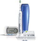 Post Thumbnail of The Oral - B Triumph 5000 Electronic Toothbrush