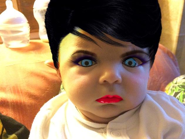 Baby Makeup App 01