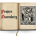 Post Thumbnail of Project Gutenberg: A New Source To Freebooksifter