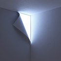 Post Thumbnail of Peel Wall Light