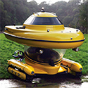 Post Thumbnail of Personal Sub-Surface Watercraft For Two